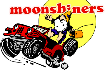 Moonshiners Jeep Club